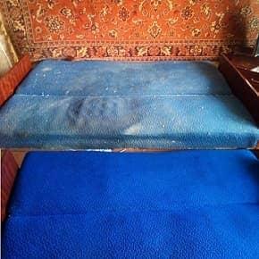 Химчистка ковров, мебели, ковров и матрасов в Могилеве.